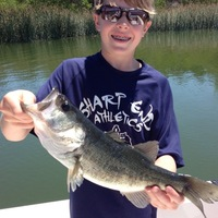 Decatur Ponds Fishing Report 04/28/2013