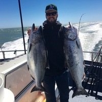 Fishingscout Mobile App California Fishing Reports