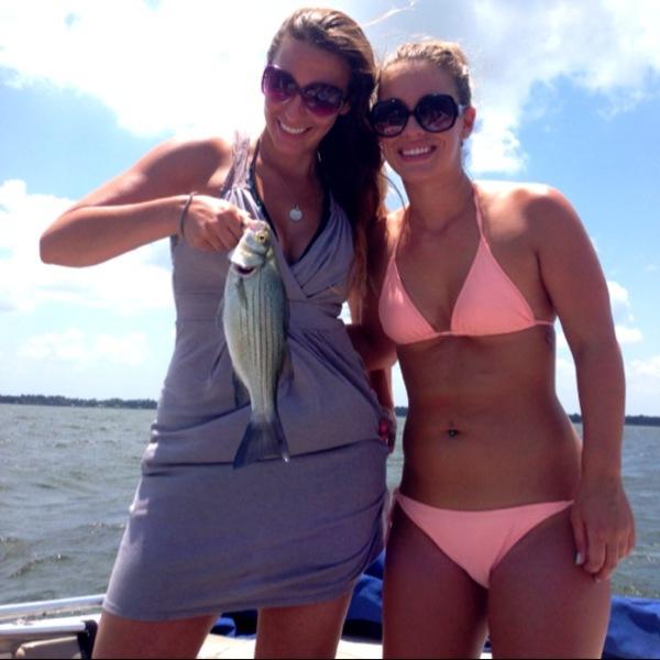 Cedar Creek Reservoir Fishing Report 06/16/2014