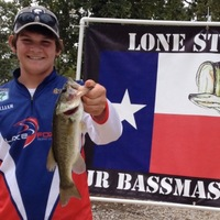 Alvarado Lake Fishing Report 09/14/2014