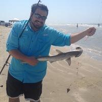 San Luis Pass Fishing Report 04/12/2014