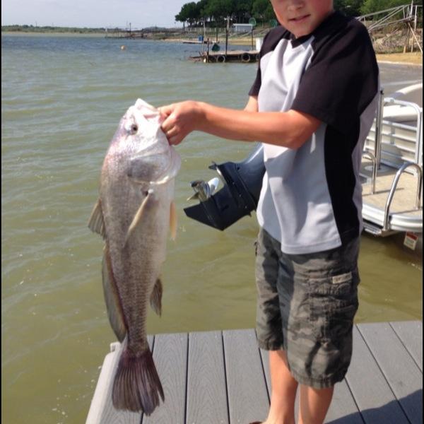 Lake Graham Fishing Report 06/21/2013