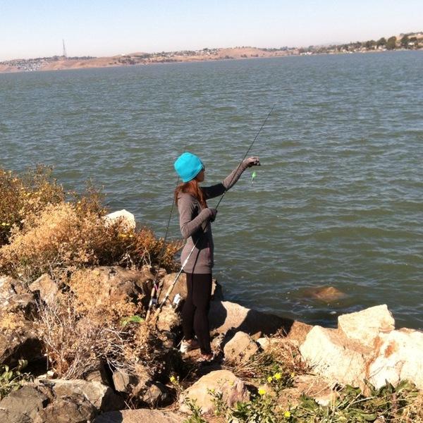 Bite alert california delta ca fishingscout for California delta fishing report