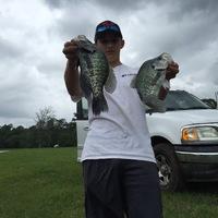Spring Creek Fishing Report 04/18/2016