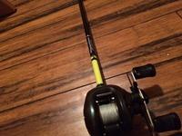 San Antonio Bay Fishing Report 09/03/2015