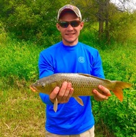 Cibolo Creek Fishing Report 03/16/2016