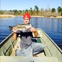 Tyler Ponds Fishing Report 05/21/2014