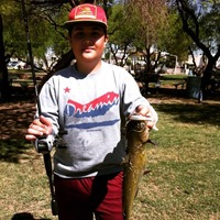 Other Freshwater Fishing Report 03/22/2015