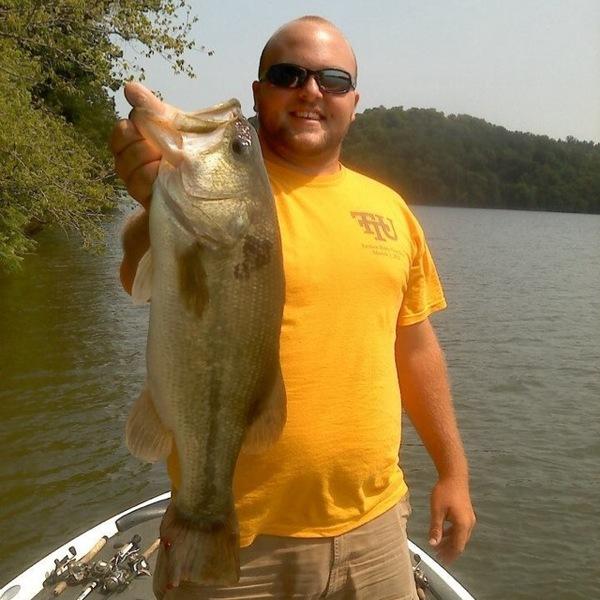 Watts bar lake fishing reports fishingscout mobile app for Reelfoot lake fishing report