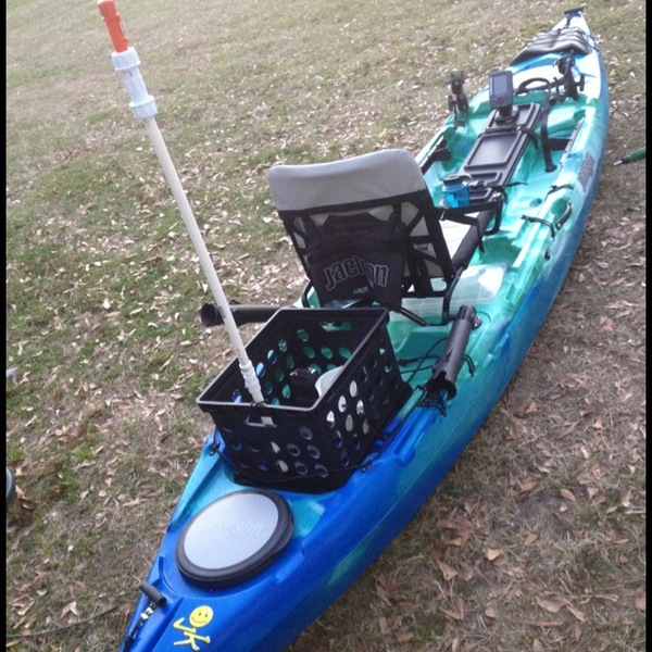 Lake Cherokee Fishing Report 10/23/2013