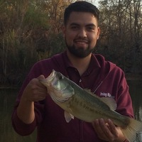Irving Ponds Fishing Report 12/13/2016
