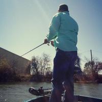 Lake Waxahachie Fishing Report 05/20/2013
