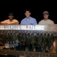 Upper Laguna Madre Fishing Report 07/22/2015