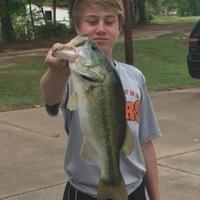 Lake Cherokee Fishing Report 04/24/2016