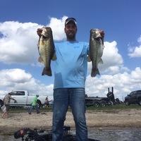 Somerville Lake Fishing Report 03/20/2017