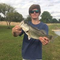 Colorado River Fishing Report 03/19/2017