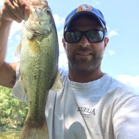 Other Freshwater Fishing Report 07/24/2017