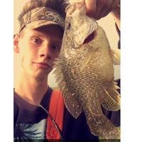 Mansfield Ponds Fishing Report 05/08/2015