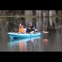 The Preserve of Texas Fishing Report 02/17/2014