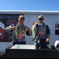 Lake Ray Roberts Fishing Report 03/20/2016