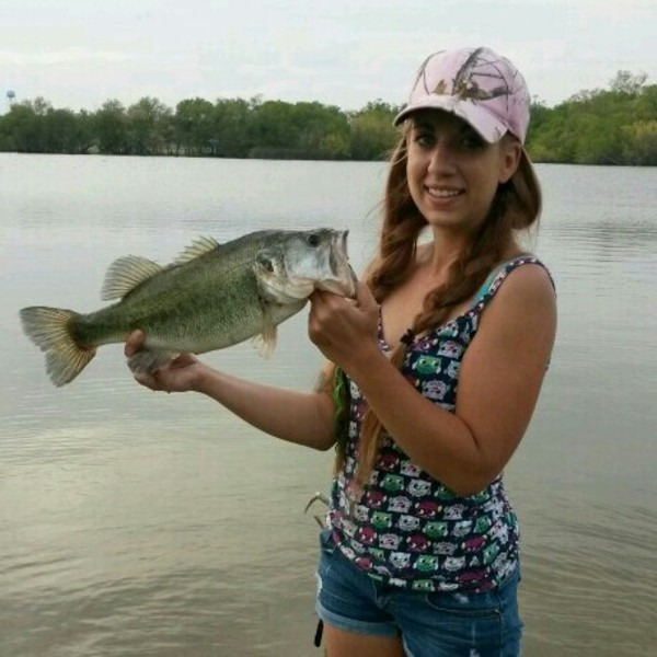 Bud Lake Fishing Report 05/16/2014