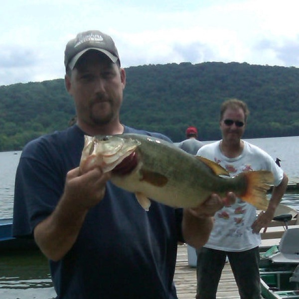 Hackensack river fishing reports fishingscout mobile app for Fishing report nj