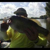 Colorado River Fishing Report 08/20/2016