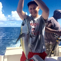 Other Saltwater Fishing Report 07/17/2016