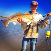 Camp Creek Lake Fishing Report 06/21/2015