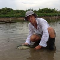 Gordon Lake Fishing Report 11/28/2013