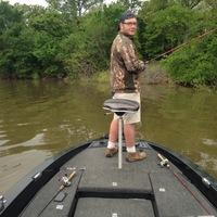 Lake Monticello Fishing Report 04/16/2016