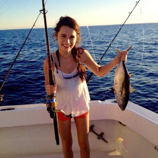 Bluefin tuna islamorada fl fishingscout for Tuna fishing florida