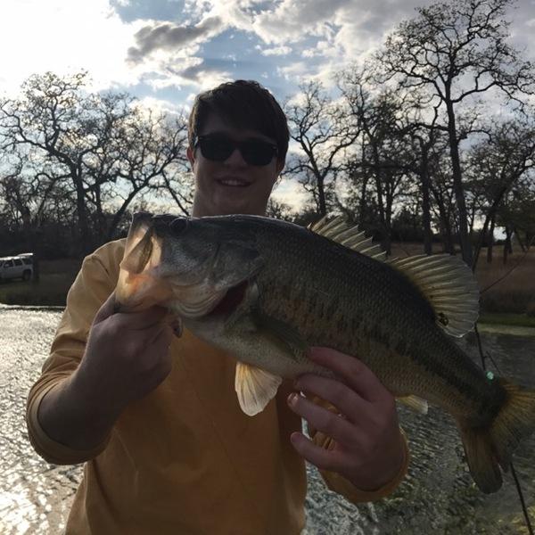 Fishing Report 03/20/2017
