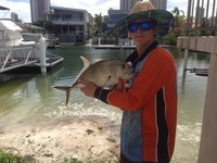 Other Saltwater Fishing Report 11/27/2016