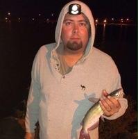 Gordon Lake Fishing Report 03/20/2017