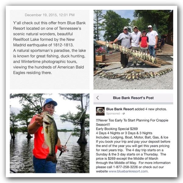 Bite alert reelfoot lake tn fishingscout for Reelfoot lake fishing report