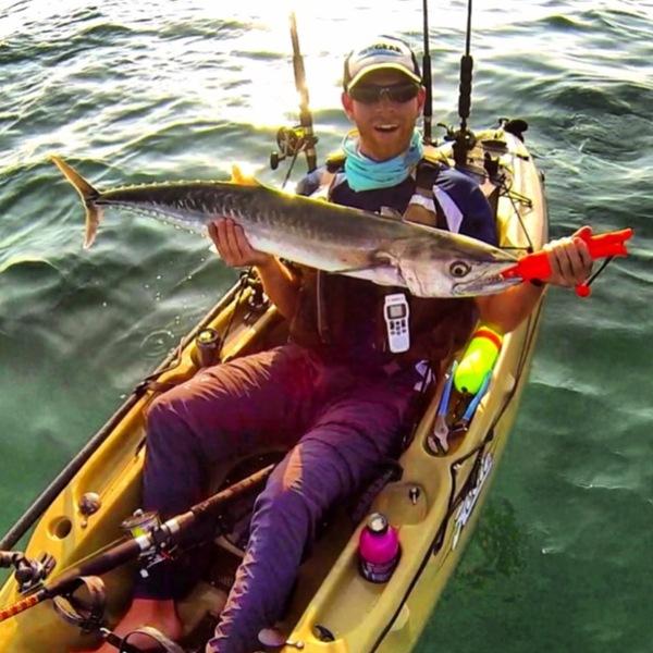 Port Aransas Fishing Report 09/27/2013