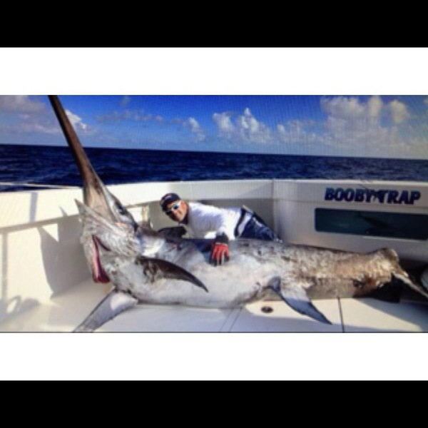 Offshore Fishing Report 06/07/2013