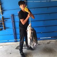 Mesquite Ponds Fishing Report 05/14/2016