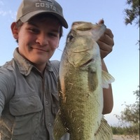 Rockwall Ponds Fishing Report 09/07/2015