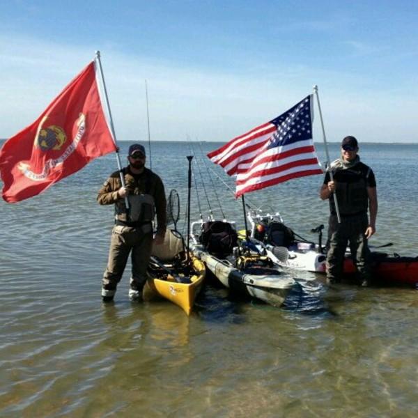 Upper Laguna Madre Fishing Report 01/19/2014