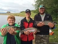 Other Freshwater Fishing Report 08/14/2015