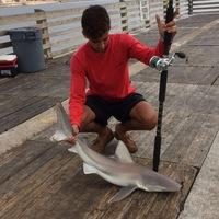 Galveston Bay  Fishing Report 09/01/2017