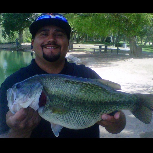 Other Freshwater Fishing Report 02/17/2014
