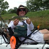 Damon's Seven Lakes Fishing Report 08/01/2014