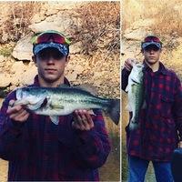 Lake Texoma Fishing Report 03/19/2017