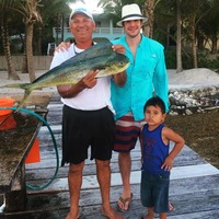 Other Saltwater Fishing Report 08/14/2015