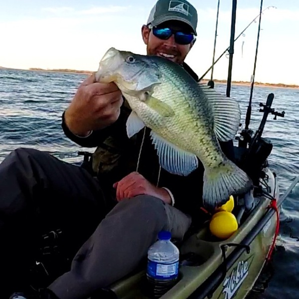Lake Texoma Fishing Report 01/21/2014