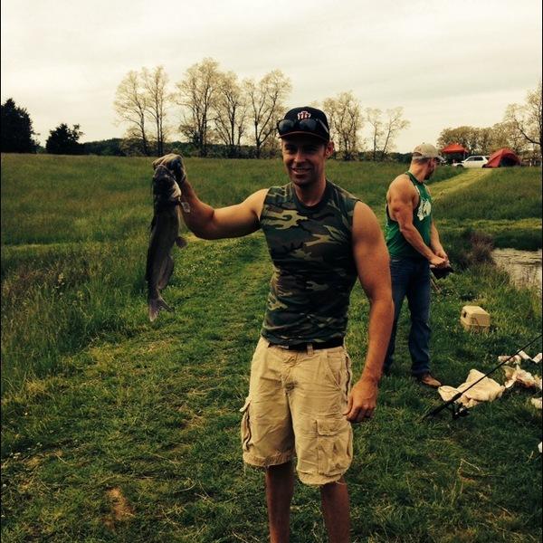 Weimer lake fishing reports fishingscout mobile app for Indiana fishing report