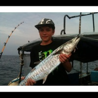 Other Saltwater Fishing Report 06/23/2013